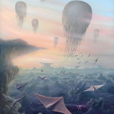Alien Life-Forms