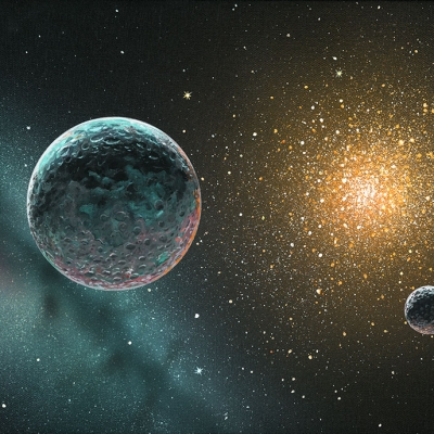 0756 Two Planets and Globular cluster