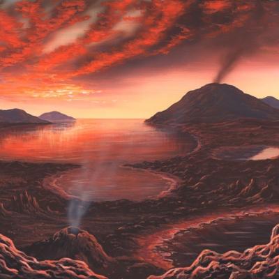 0904 Early Earth